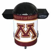 WoodMaster D400 University of Minnesota Gophers Wood Pellet Grill